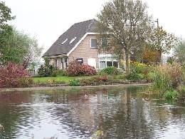 Appartement Amsterdam - 24 personen - Vakantiewoning  no 22735