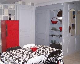 Gite Guignicourt Sur Vence - 6 people - holiday home  #22740