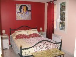 Maison 4 personnes Laudun - location vacances  n°22742