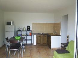 Appartement Saint Pierre - 2 personnes - location vacances  n°22753