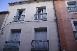 Saint-pierre - 5 personnes - location vacances  n°22760