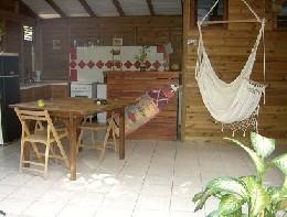 Maison 4 personnes Le Diamant - location vacances  n°22766