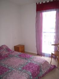 Appartement Urrugne - 4 Personen - Ferienwohnung N°22771