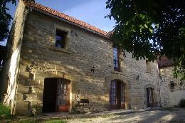 Combas Proche De Sarlat - 8 personnes - location vacances  n°22776