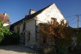 Combas Proche De Sarlat - 4 personnes - location vacances  n°22781