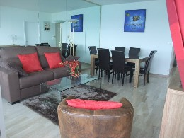 Appartement Villeneuve Loubet - 4 personnes - location vacances  n°22789