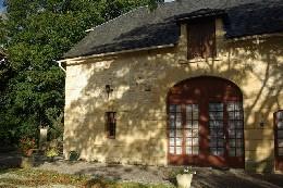 Combas Proche De Sarlat - 4 personnes - location vacances  n°22790