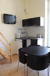 Studio Nice - 3 personen - Vakantiewoning  no 22801
