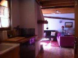 Maison Colmars Les Alpes - 8 personnes - location vacances  n°22803