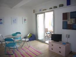 Studio 3 personen Valras-plage - Vakantiewoning  no 22813