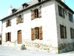 House Vitrac - 3 people - holiday home  #22826