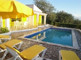 Farm Albufeira - 8 people - holiday home  #22830
