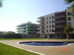 Appartement 8 personnes Cambrils - location vacances  n°22838
