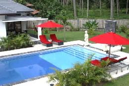 Maison Krandangan - 4 personnes - location vacances  n°22849