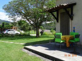 Ferme Gaubert - Digne Les Bains - 4 personnes - location vacances  n°22854