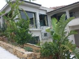 Maison à Tertenia pour  5 •   vue sur mer