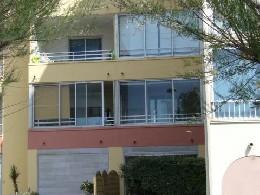 Appartement 4 personen Valras Plage - Vakantiewoning  no 22877