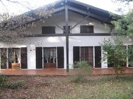 Maison 8 personnes Labenne - location vacances  n°22880