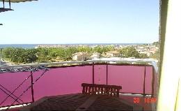 Apartamento Cambrils - 6 personas - alquiler n°22884