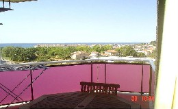 Appartement 6 personnes Cambrils - location vacances  n°22884
