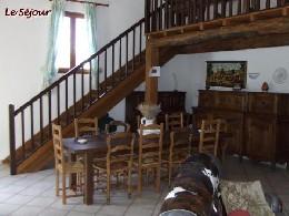 Farm 9 people Gaubert - Digne Les Bains - holiday home  #22895