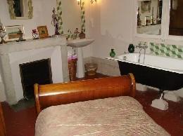 Chambre d'hôtes 3 personnes Avignon - location vacances  n°22897