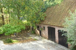 Gite Brugge - 2 people - holiday home  #22899