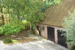 Gite à Brugge pour  2 •   1 chambre
