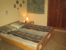 Maison Ouagadougou - 4 personnes - location vacances  n°22903