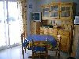 Appartement Chateau D'olonne - 4 personnes - location vacances  n°22926