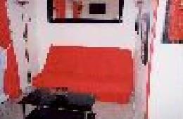 La toussuire -    2 chambres