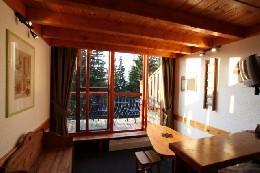 Les arcs 1800 -    2 chambres