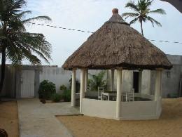 Maison Cotonou - 6 personnes - location vacances  n°22965