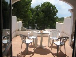 Appartement à Saint joseph pour  6 •   avec piscine privée