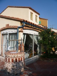 House Canet En Roussillon - 6 people - holiday home  #22973