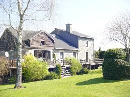Huis Langlire - 22 personen - Vakantiewoning  no 22977
