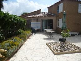 Huis La Londe-les-maures - 6 personen - Vakantiewoning  no 22997