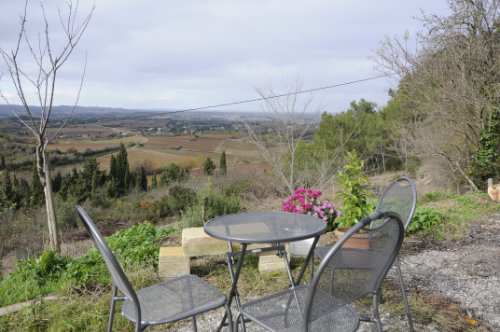 Gite in carcassonne - Vacation, holiday rental ad # 23019 Picture #3