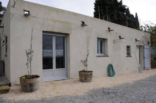 Gite Carcassonne - 5 people - holiday home  #23019