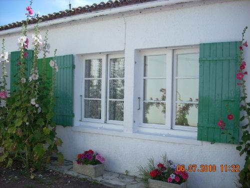 Maison Ile D'oleron - 4 personnes - location vacances  n°23023