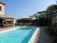 Chambre d'hôtes Oppede - 6 personnes - location vacances  n°23025