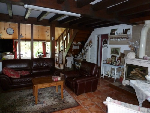 House in Pontenx - Vacation, holiday rental ad # 23040 Picture #1