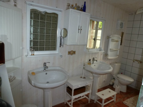 House in Pontenx - Vacation, holiday rental ad # 23040 Picture #11