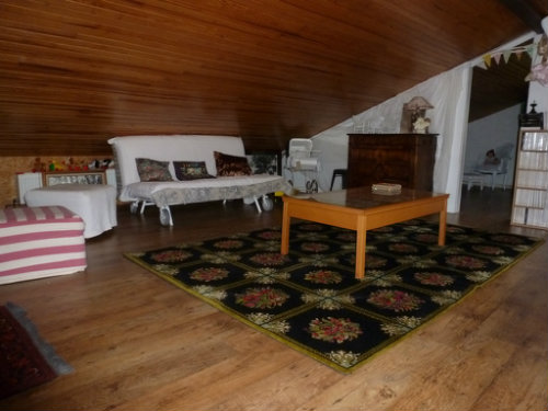 House in Pontenx - Vacation, holiday rental ad # 23040 Picture #4