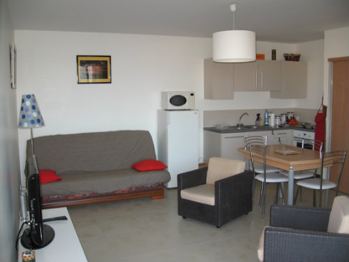 Flat in Six fours - Vacation, holiday rental ad # 23043 Picture #2