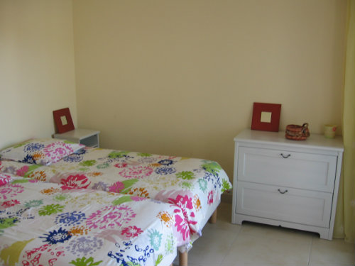 Flat in Six fours - Vacation, holiday rental ad # 23043 Picture #4