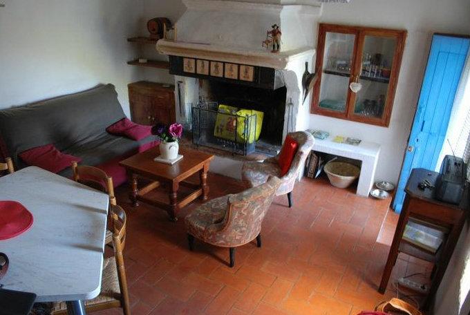 Maison Arre - 4 personnes - location vacances  n°23055