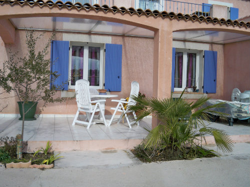 Haus Pierrefeu Du Var - 4 Personen - Ferienwohnung