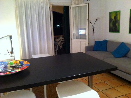 Casa de montaña Porto Petro - 5 personas - alquiler n°23058