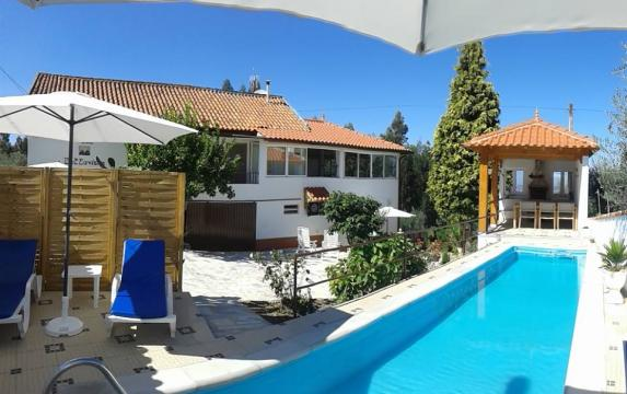 Gite Murganheira - 10 personnes - location vacances  n°23067